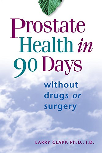 Prostate Health in 90 Days