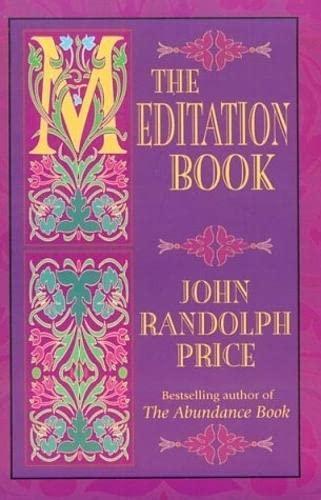 The Meditation Book: Price, John Randolph