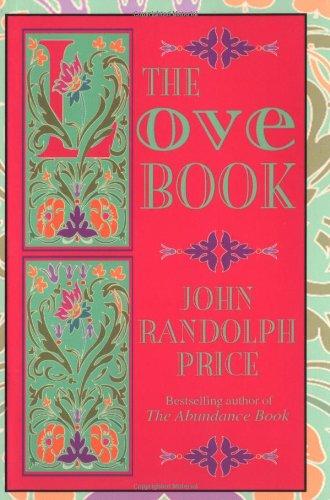 The Love Book: Price, John Randolph
