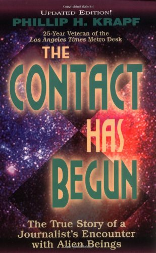 Contact Has Begun: Phillip Krapf