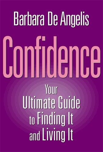 9781561705283: Confidence: Finding It and Living It