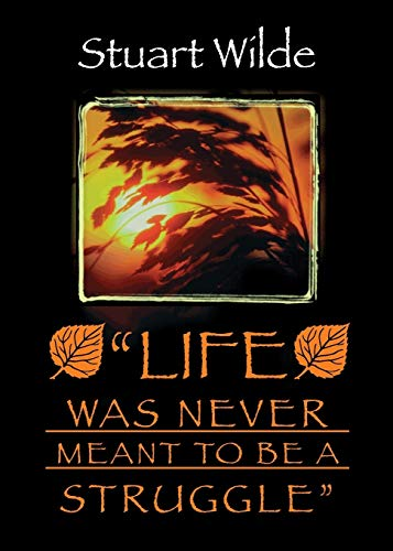 9781561705351: Life Was Never Meant to be a Struggle