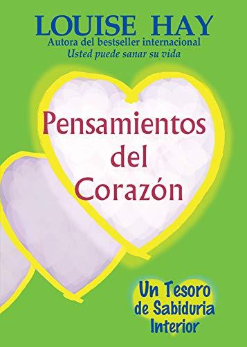 9781561705856: Pensamientos del Corazon: Un Tesoro de Sabiduria Interior = Heart Thoughts