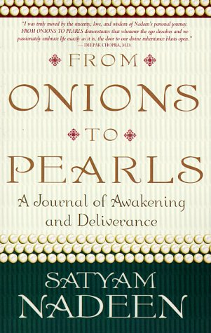 9781561705870: From Onions to Pearls: A Journal of Awakening and Deliverance