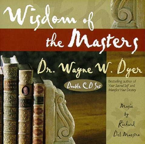 9781561706457: Wisdom of the Masters