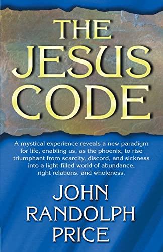 9781561706716: The Jesus Code