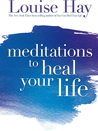 9781561706891: Meditations to Heal Your Life