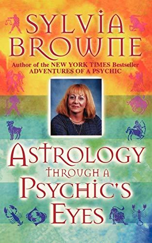 9781561707201: Astrology Through a Psychic's Eyes