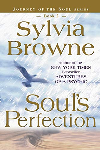 Soul's Perfection (Journey of the Soul Series, Book 2)