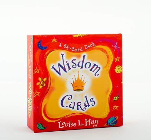 9781561707300: Wisdom Cards