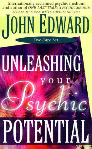 Liberando Su Potencial Psiquico [AUDIOBOOK]: Edward, John