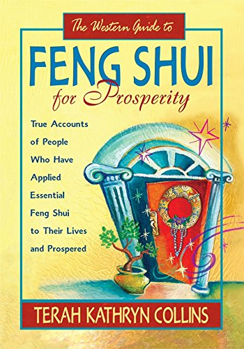 9781561708130: The Western Guide to Feng Shui on Prosperity