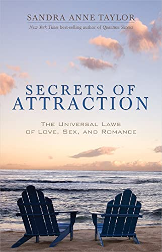 9781561708178: Secrets Of Attraction: The Universal Laws of Love, Sex and Romance