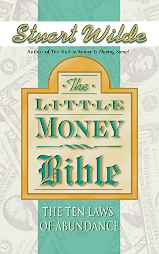 9781561708291: Little Money Bible: The Ten Laws of Abundance