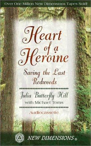 9781561708536: Heart of a Heroine