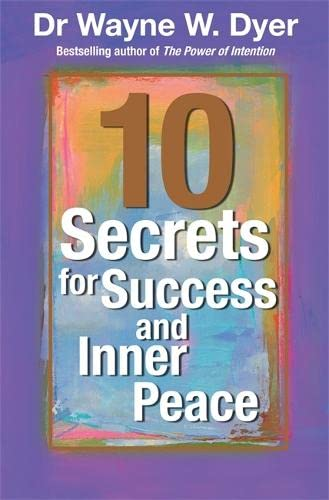 9781561708758: 10 Secrets for Success and Inner Peace (Puffy Books)