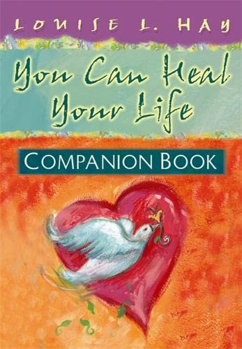 9781561708789: You Can Heal Your Life Companion Book (Hay House Lifestyles)