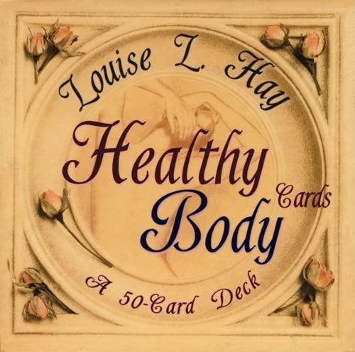9781561708864: Healthy Body Cards (Beautiful Card Deck)