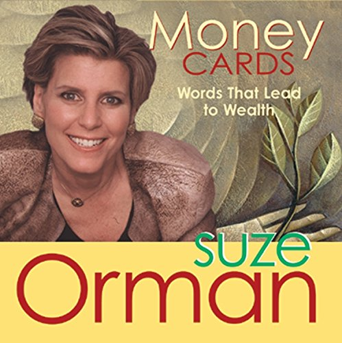 9781561708987: Money Cards