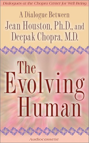 9781561709168: The Evolving Human