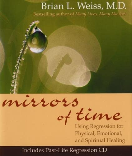 9781561709298: Mirrors of Time (Little Books and CDs)