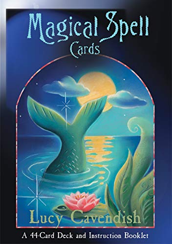 9781561709311: Magical Spell Cards (Large Card Decks)