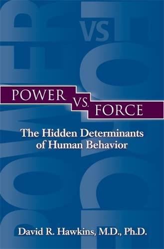 9781561709335: Power vs. Force
