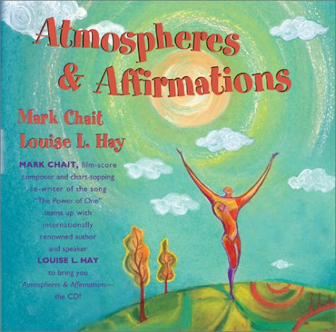 9781561709373: Atmospheres and Affirmations