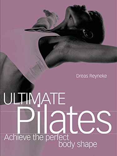 9781561709861: Ultimate Pilates (Fitness Books from the Experts)