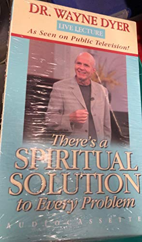 9781561709892: There's A Spiritual Solution to Every Problem