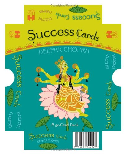 9781561709977: Success Cards