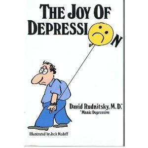 The Joy of Depression: Rudnitsky, David