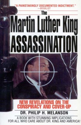 9781561711314: The Martin Luther King Assassination