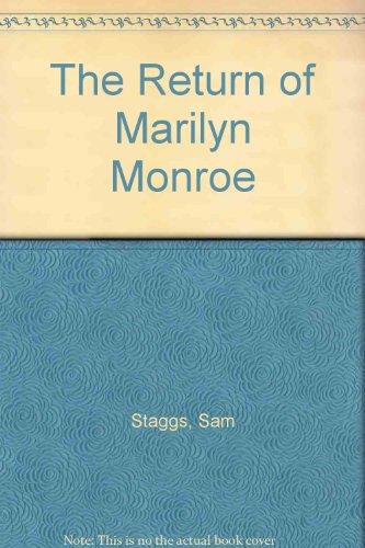 9781561711819: The Return of Marilyn Monroe