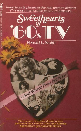 9781561712069: Sweethearts of '60s TV