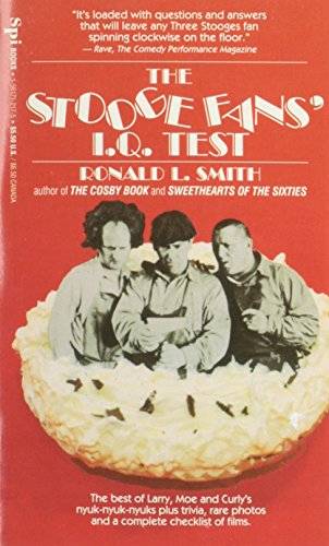 The stooge fans I.Q. Test: Smith, Ronald L.