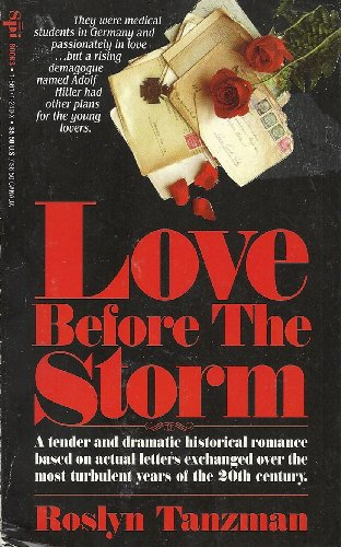 9781561712403: Love Before the Storm
