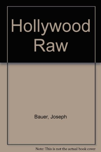 9781561712465: Hollywood Raw