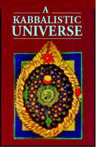 A Kabbalistic Universe (9781561718221) by Z'Ev Ben Shimon Halevi