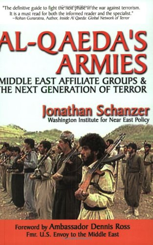 9781561718849: Al-Qaeda's Armies: Middle East Affiliate Groups & The Next Generation of Terror