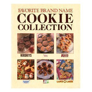 9781561732524: Favorite Brand Name Cookie Collection