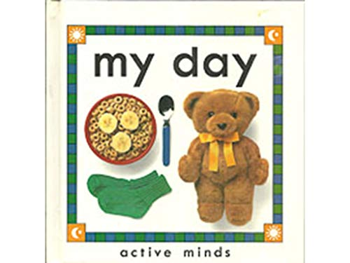 My Day (Active Minds): George Siede