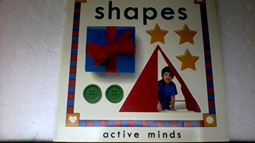 9781561734818: Shapes (Active Minds)