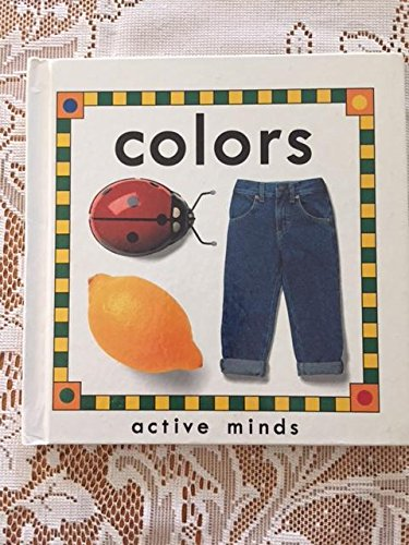 9781561734825: Colors (Active Minds)