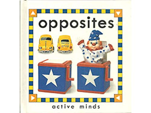 9781561734849: Opposites (Active Minds)