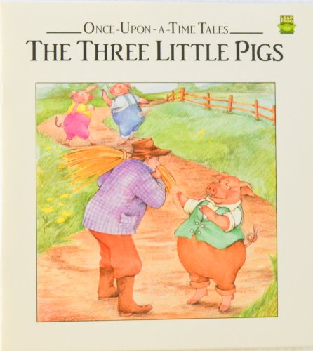 9781561734917: The Three Little Pigs (ONCE-UPON-A-TIME-TALES)
