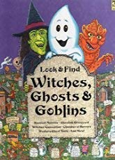 Witches, Ghosts and Goblins: Gerrio, Bob