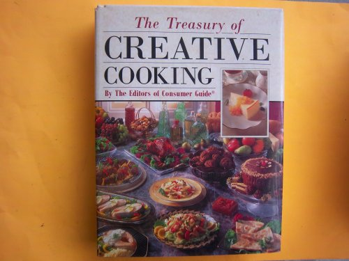 9781561735426: The Treasury of Creative Cooking