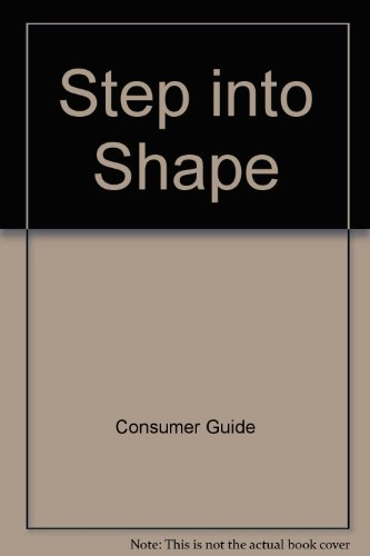 Step into Shape: Consumer Guide; Collaborator-Lynne