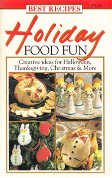 Best Recipes Holiday Food Fun